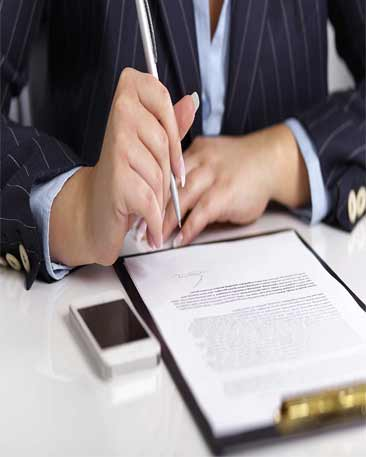 Contracts drafting in Russia