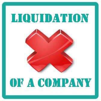 Liquidation of a company in Russia