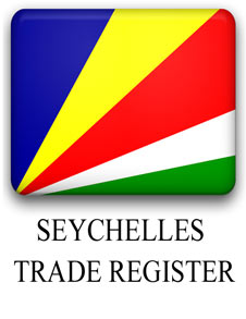Extract from the commercial register of Seychelles