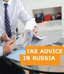 Tax advice in Russia