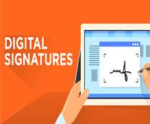 Electronic digital signature in Russia