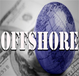 Registration of companies - offshore